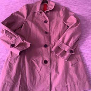 Burberry woman jacket
